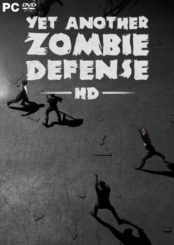 Yet Another Zombie Defense HD (2017) PC