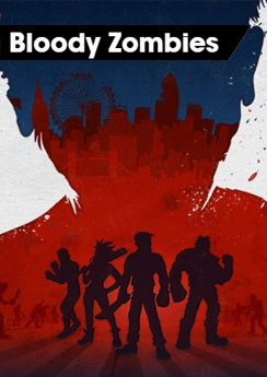 Bloody Zombies (2017) PC