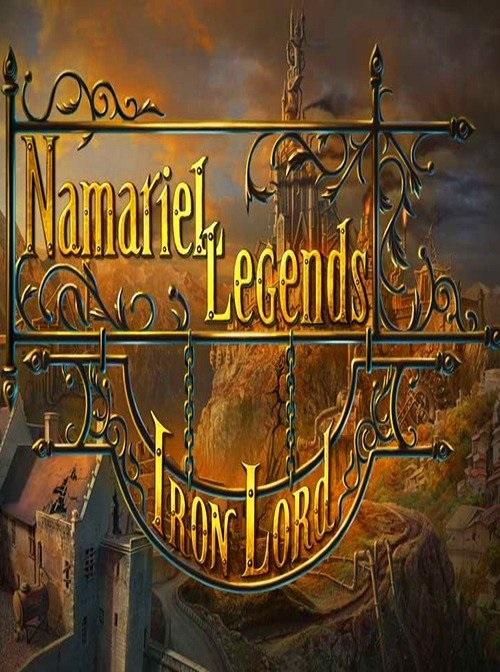 Легенды Намариэля: Железный Лорд (2013) PC