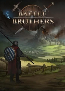 Battle Brothers: Deluxe Edition (2017) PC