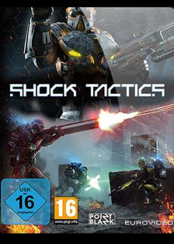 Shock Tactics (2017) PC
