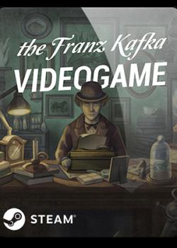 The Franz Kafka Videogame (2017) PC