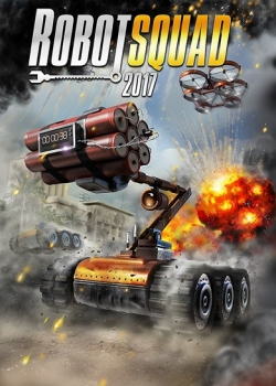 Robot Squad Simulator 2017 (2016) PC
