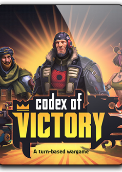 Codex of Victory (2017) PC