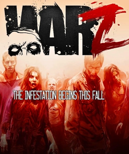 The War Z (2012) PC
