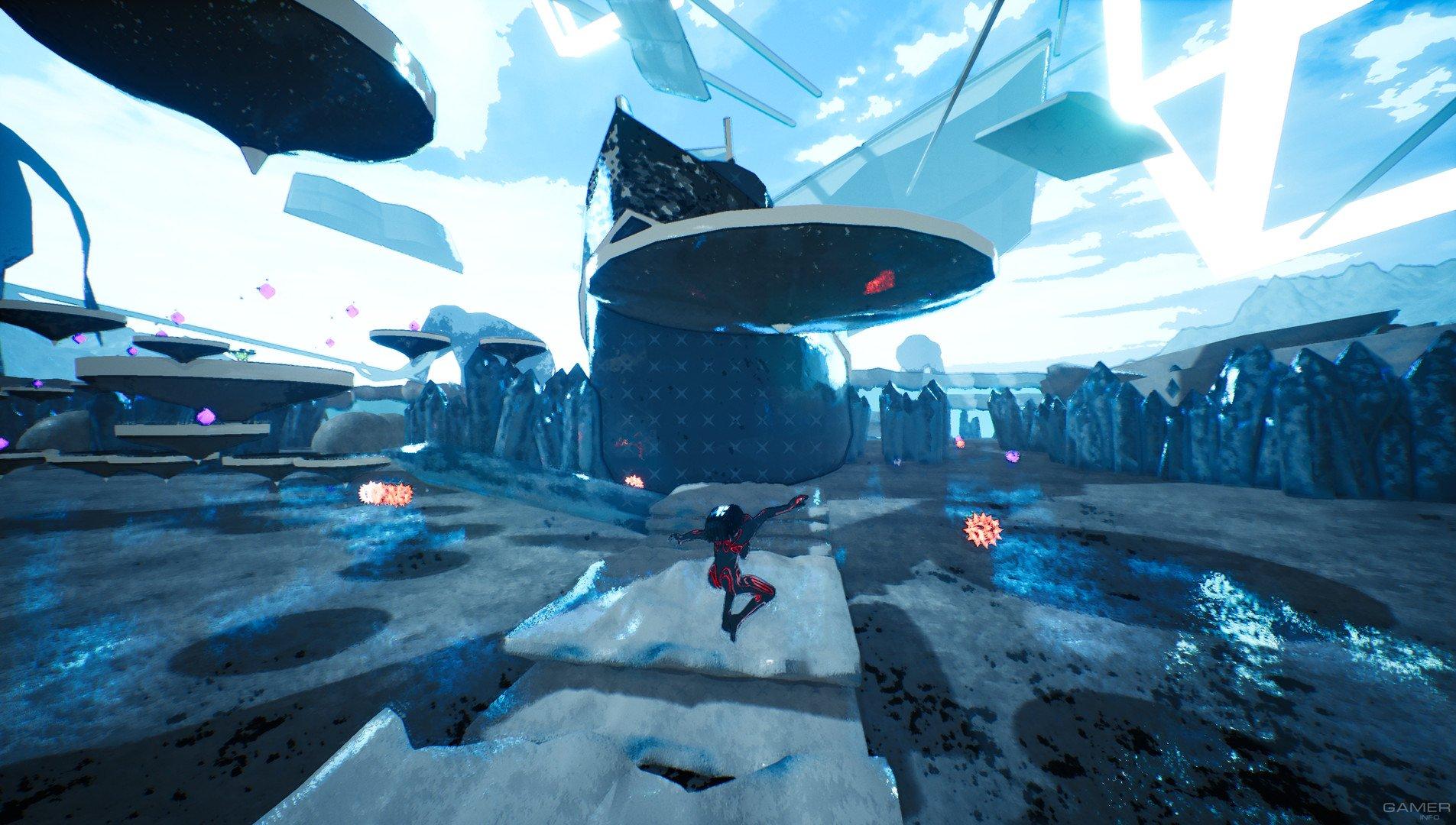 Скриншот Langoth (2017) PC