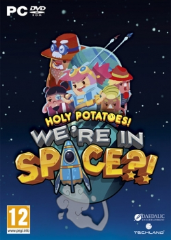 Holy Potatoes! We're in Space?! (2017) PC