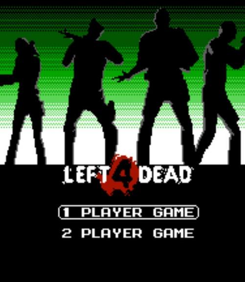 Left 4 Dead 2D (2010) PC