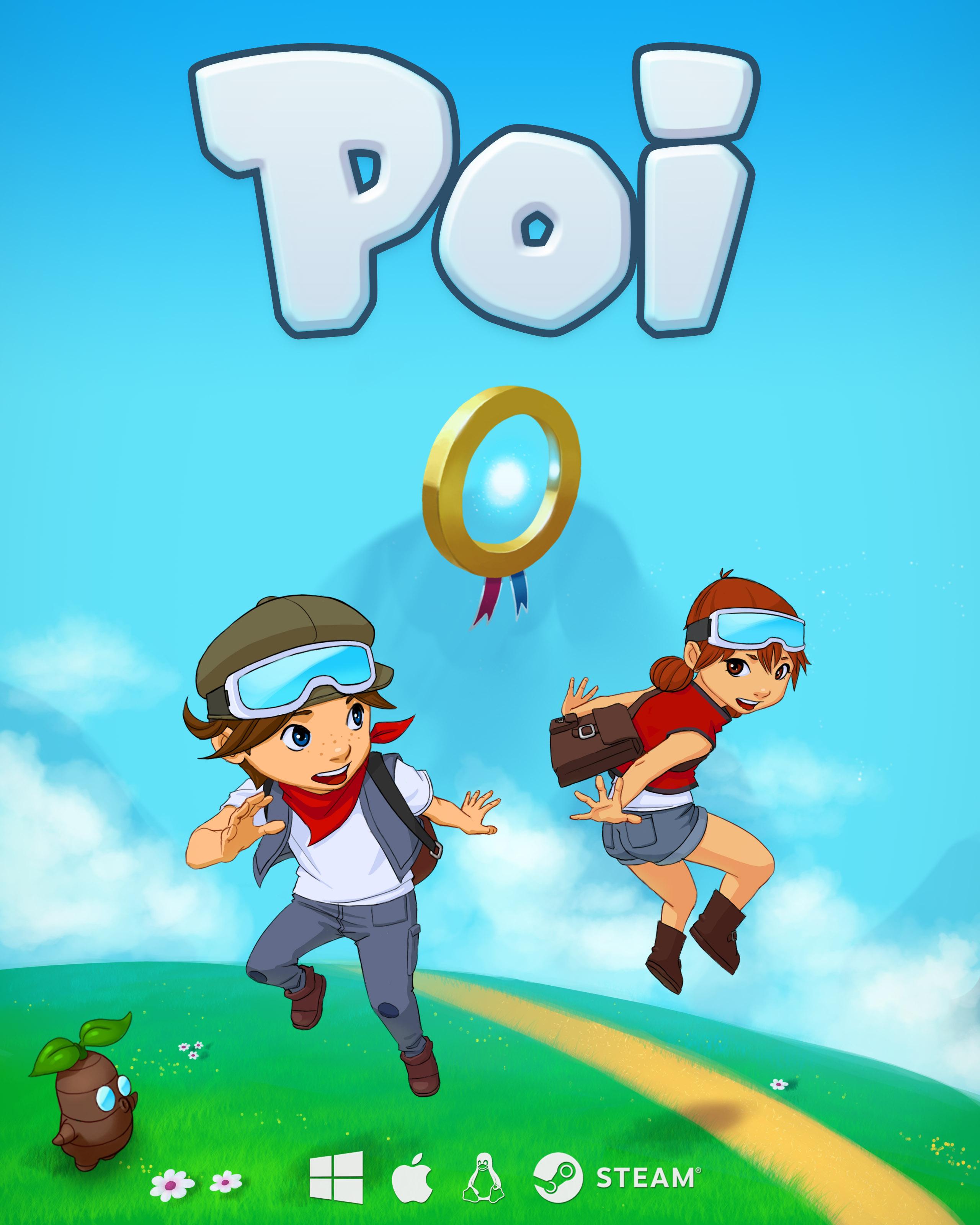 Poi (2017) PC