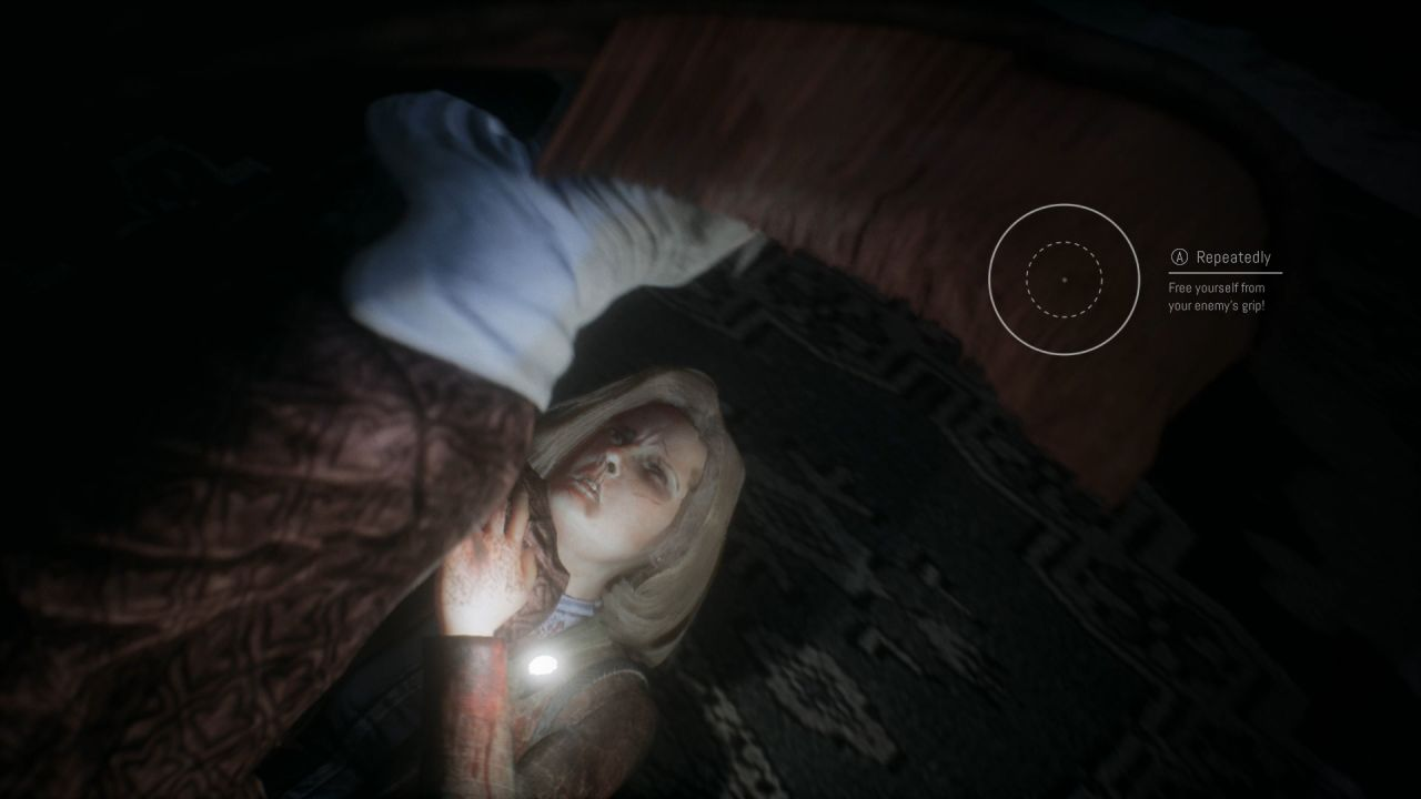 Скриншот Remothered: Tormented Fathers (2018) PC