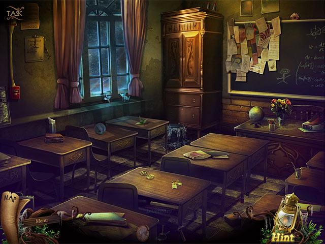 Скриншот Шёпот: Откровения (2013) PC