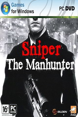 Sniper: The Manhunter (2012) РС