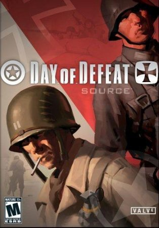 Day of Defeat: Source (2011) РС