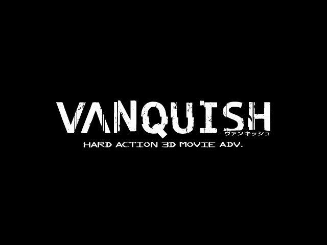 Vanquish (2004) PC