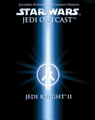 Star Wars: Jedi Knight II: Jedi Outcast (2002) PC