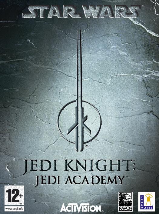 Star Wars: Jedi Knight - Jedi Academy (2003) PC