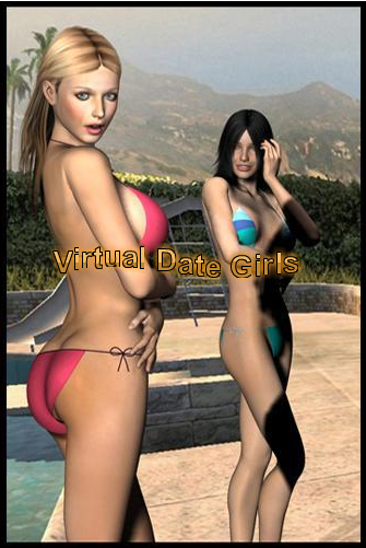 Virtual Date Girls (2014) PC