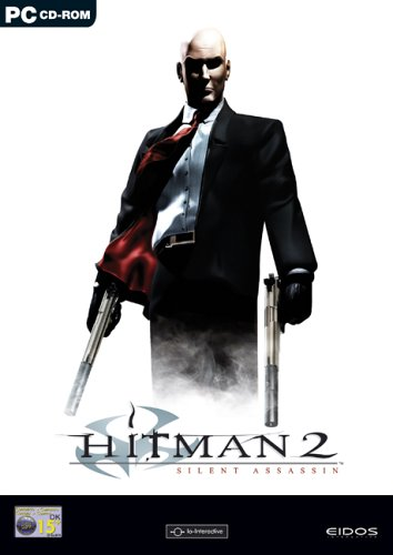 Hitman 2: Silent Assassin (2002) PC