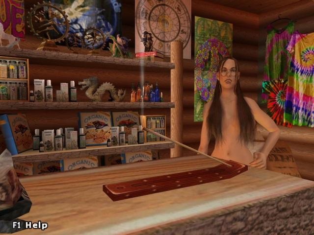 Скриншот Детективное Агентство: Шустрый Жучок - Антология (2006-2008) PC