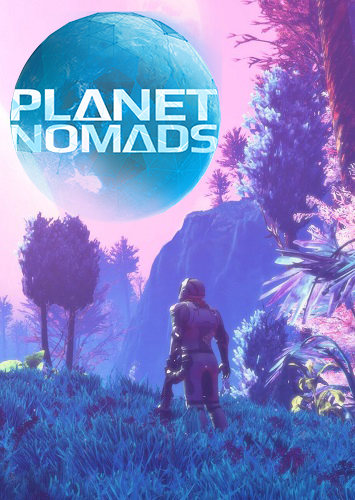 Planet Nomads (2017) PC