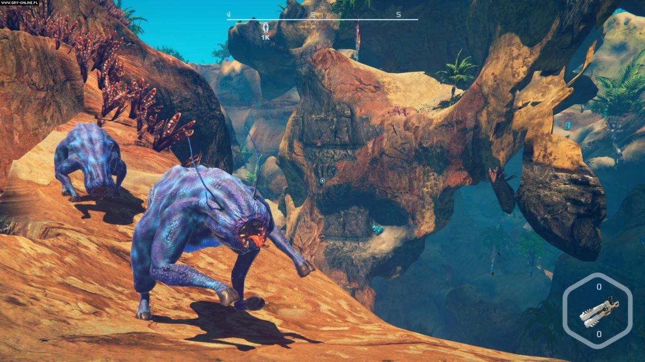 Скриншот Planet Nomads (2017) PC