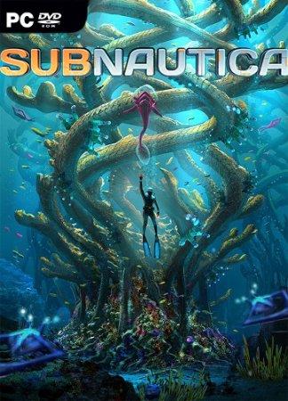 Subnautica (2018) PC