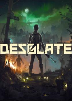 Desolate  (2018) PC