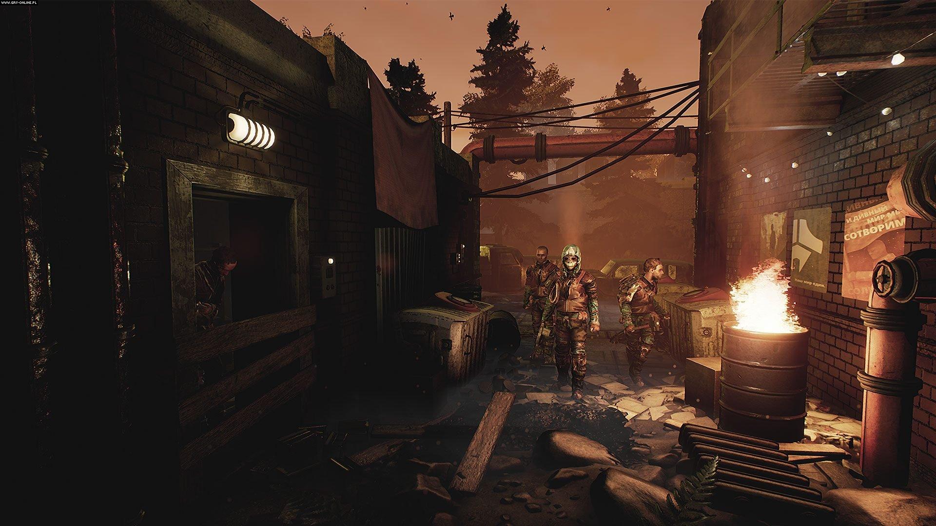 Скриншот Desolate  (2018) PC