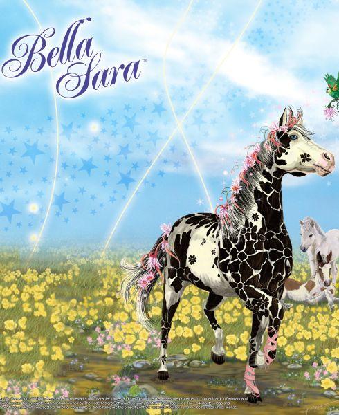 Bella Sara (2008) PC