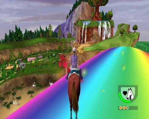 Скриншот Bella Sara (2008) PC