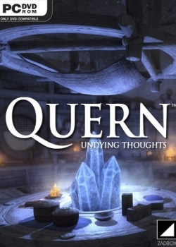 Quern: Undying Thoughts (2016) PC