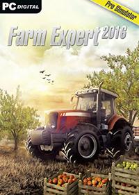 Farm Expert 2016 (2015) PC