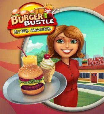 Burger Bustle 2: Elite's Organics (2012) PC