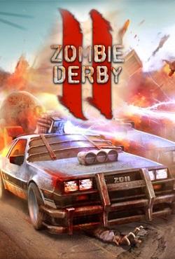 Zombie Derby 2 (2016) PC