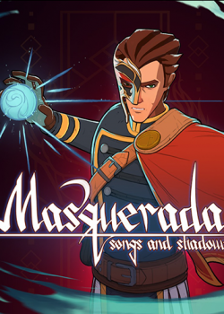 Masquerada: Songs and Shadows (2016) PC