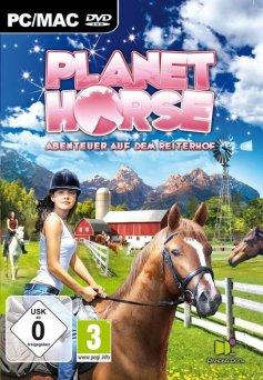 Planet Horse: Mein grosses Pferdeabenteuer (2011) PC