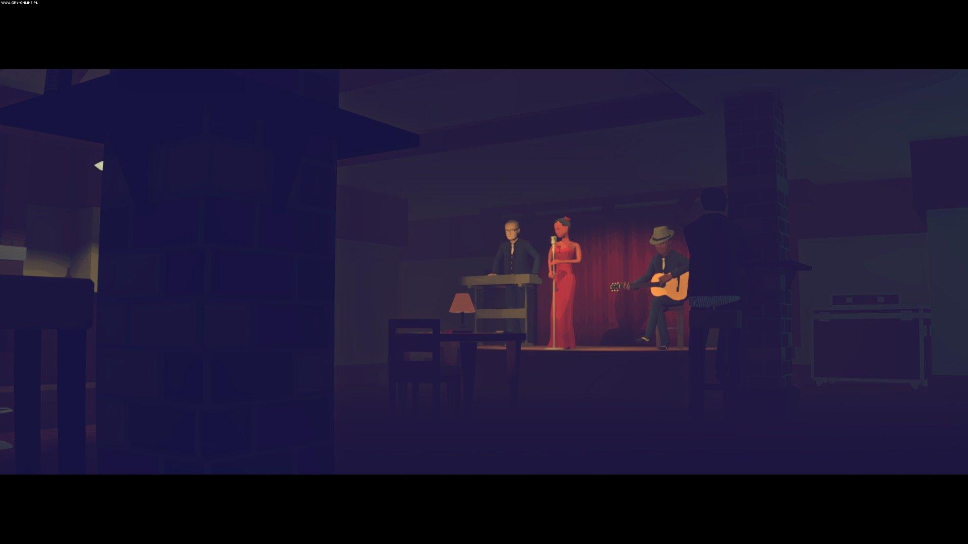 Скриншот Virginia (2016) PC