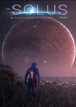 The Solus Project (2016) PC