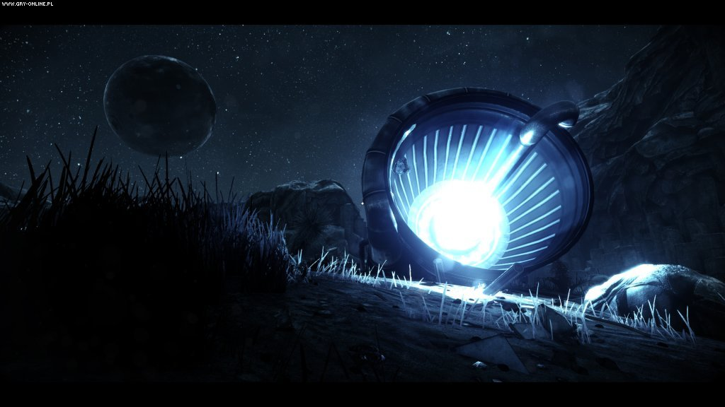 Скриншот The Solus Project (2016) PC