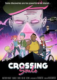 Crossing Souls (2018) PC