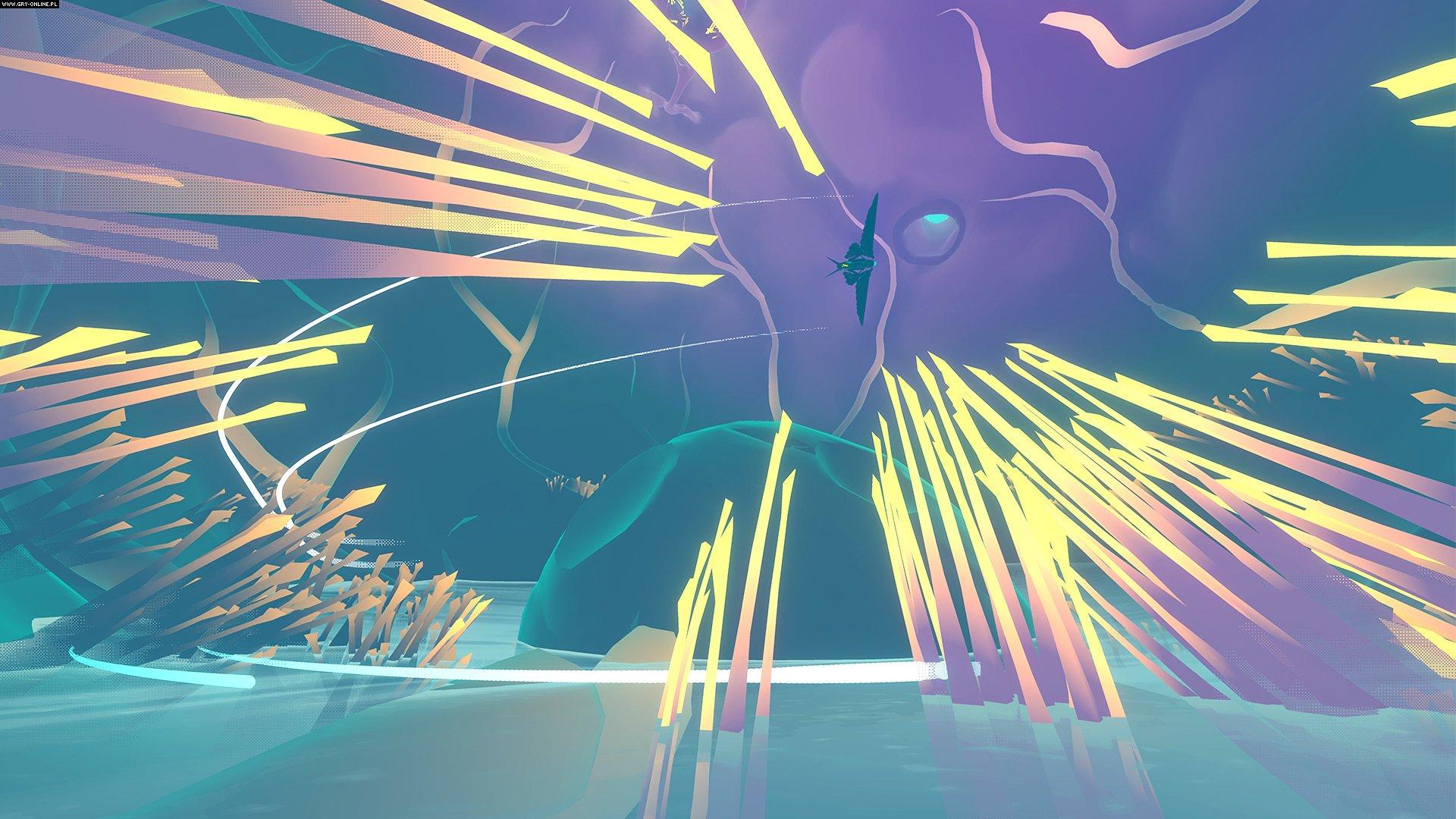 Скриншот InnerSpace (2018) PC