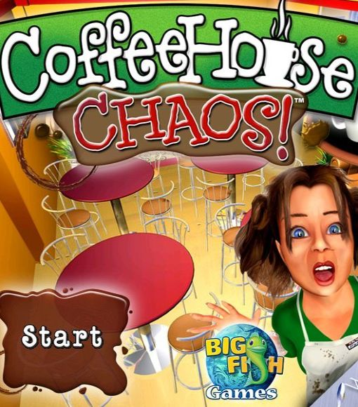 Coffee House: Chaos (2009) PC