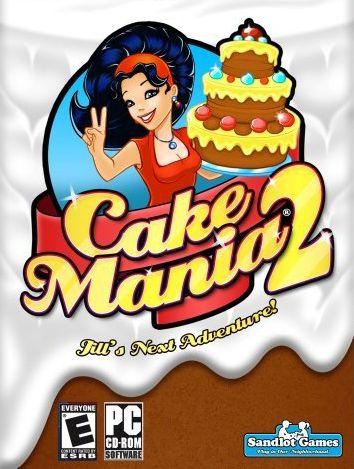 Cake Mania 2 (2007) PC