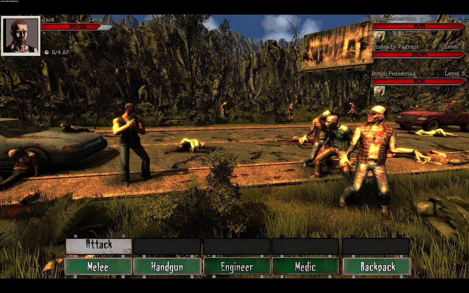 Скриншот Dead Age (2016) PC
