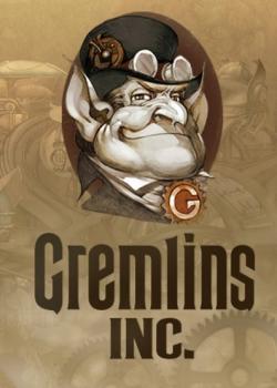 Gremlins, Inc. (2016) PC