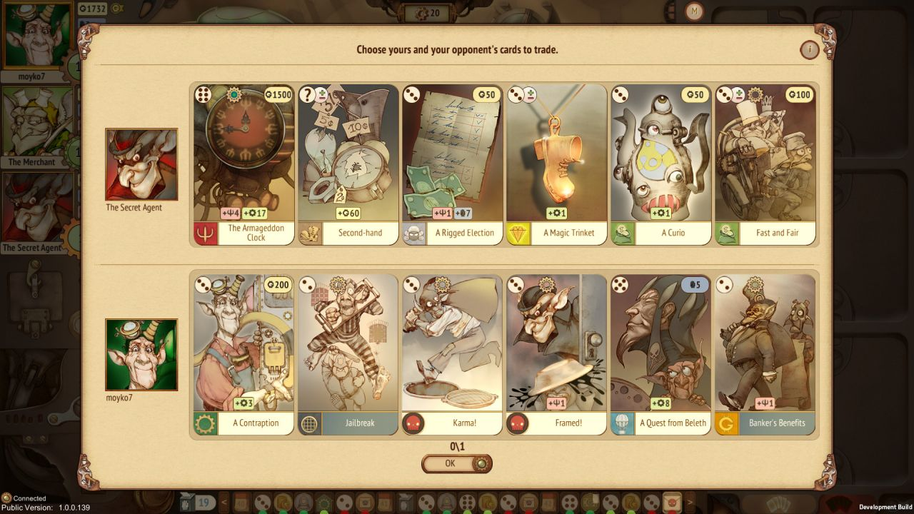 Скриншот Gremlins, Inc. (2016) PC