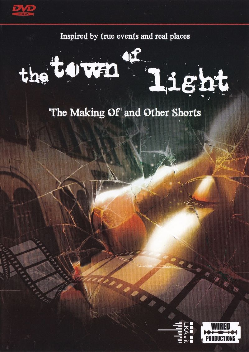 The Town of Light (2016) PC