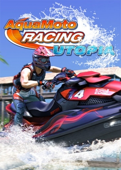 Aqua Moto Racing Utopia (2016) PC