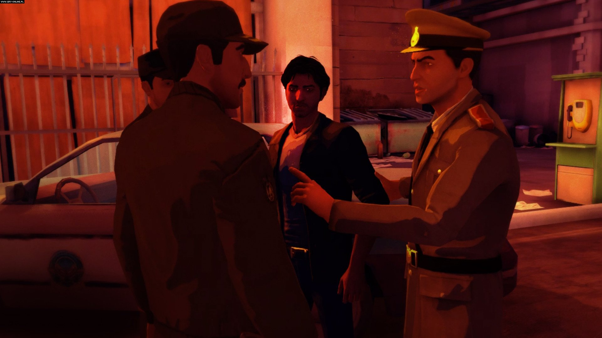 Скриншот 1979 Revolution: Black Friday (2016) PC