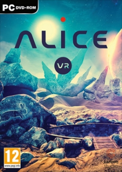 Alice VR (2016) PC